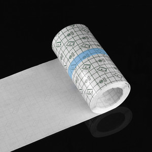 Image 5 - 10M Tattoo Supplies Accessories Protective Breathable Tattoo Film After Care Tattoo Bandage Solution For Flm Tattoos Protective