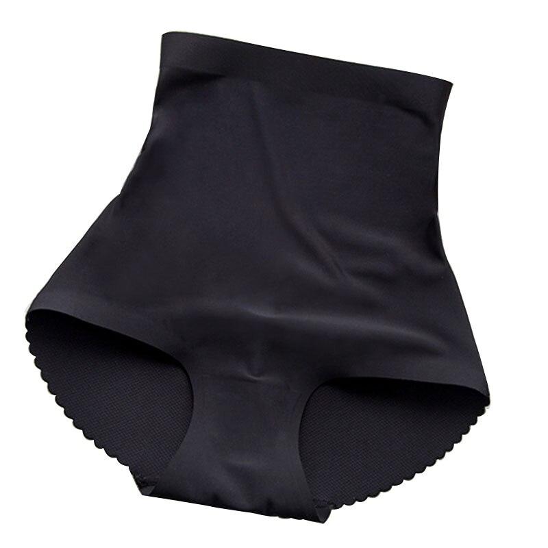 Women Body Shaping High Waist Seamless Boxer Hips Seamless Slimming Tummy Body Shaper Fake Ass Butt Lift Briefs Xm Pakistan
