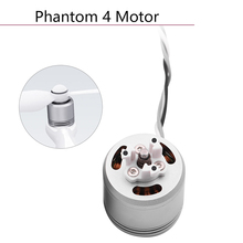 CW CCW Motor Quick Release Repair Part for DJI Phantom 4 Pro Motor with Paddle Base Drone Replacement Accessories dji inspire 1 v2 0 pro 3510h motor ccw repair parts for inspire 1 v2 0 pro original accessories