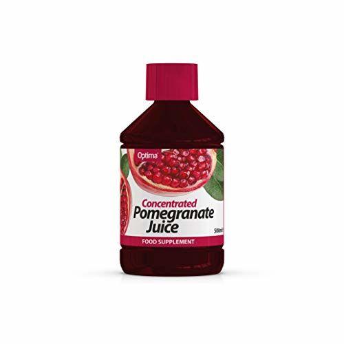 Optima Health Double Strength Pomegranate Juice 500ml