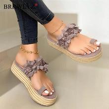 Women Sandals Plus Size Wedges Shoes for Women High Heels