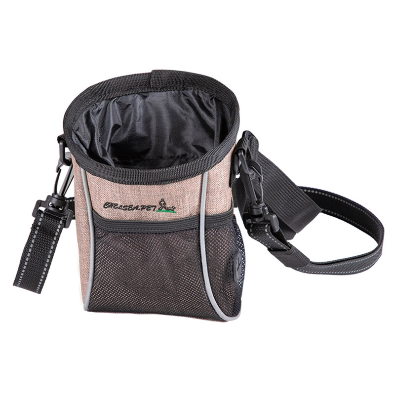Портативная сумка для собак тренировочная домашних животных