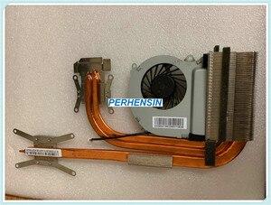 Вентилятор охлаждения для процессора MSI GE70, 1756, 1759, 17,3, E312500262CA9, PAAD06015SL