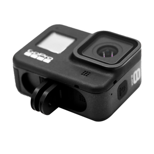 Image 4 - מקורי GoPro גיבור 8 שחור Pro פעילות מצלמה עמיד למים ספורט פעולה מצלמה 4K Ultra HD וידאו 1080p נייד הזרמה