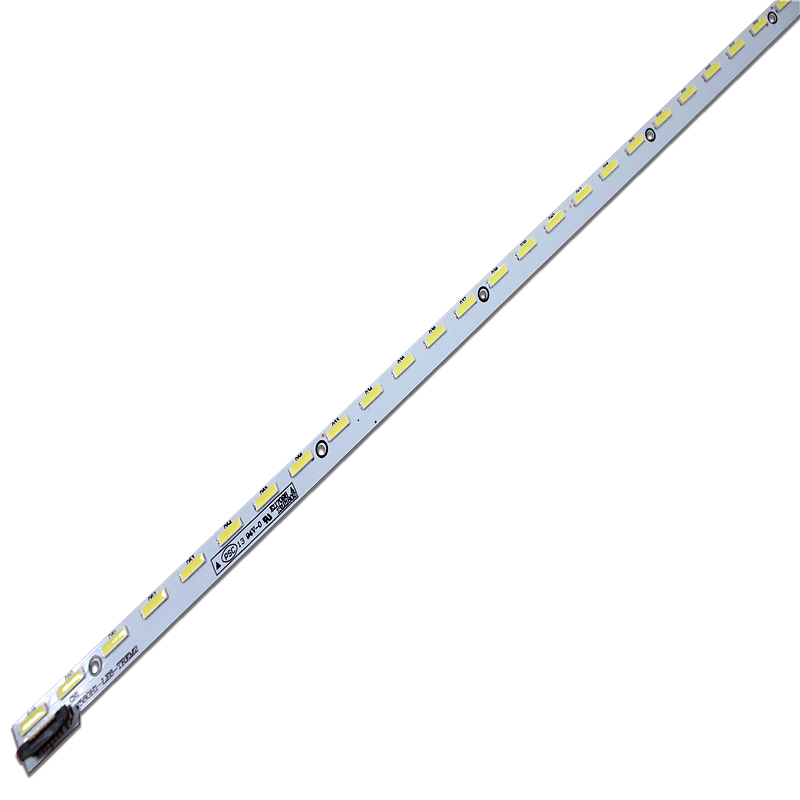 New 1PCS 64LEDs 721MM LED Backlight Strip V580H1-LE6-TREM2 For LED58K280J V580HJ1-LE6