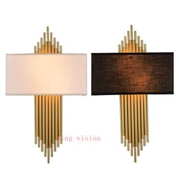 Modern Wall Lamps For Home Lighting E14 Stairs LED Light lampara de pared Bedroom Living room Corridor luminaria de parede