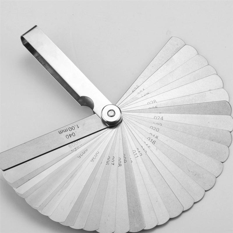 1 шт. щуп, основной прочный щуп, измерительный инструмент, измерительный инструмент, линейка для дома
