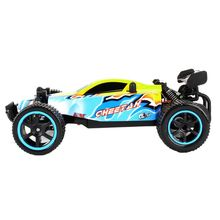 1:20 2.4G Off-Road Vehicle High Speed Racing Remote Control Crawler RC Car X5XE недорого