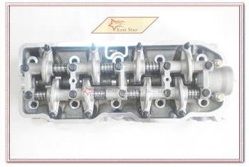 4G64 8V Complete Cylinder Head Assembly 22100-32520 MD099389 MD040520 For Hyundai H1 H100 minibus Sonata For KIA 2351cc L4 SOHC