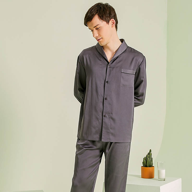 Pajamas Men Night Wear Men Men Homewear  Night Suit For Spring And Summer 2594