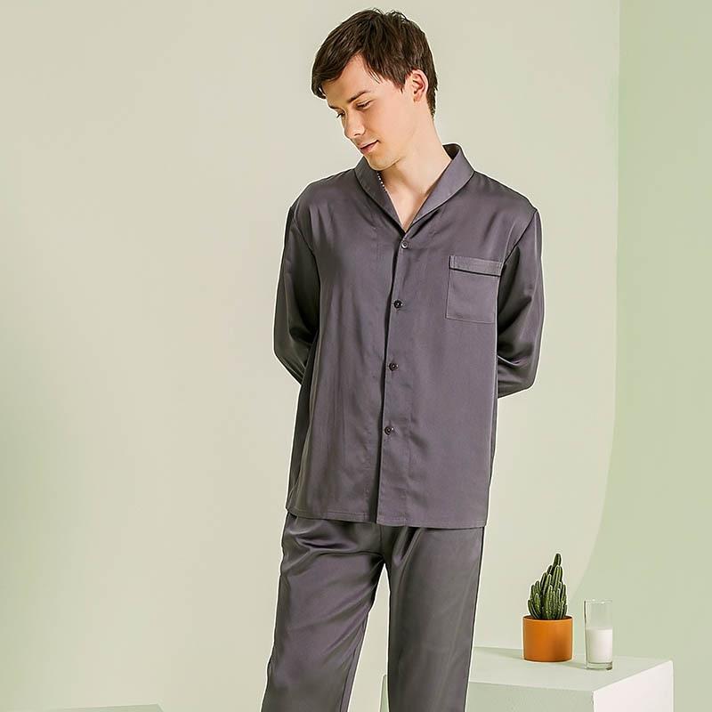 Pajamas Men Night Wear Men Men Homewear  Night Suit For Spring And Summer 2594