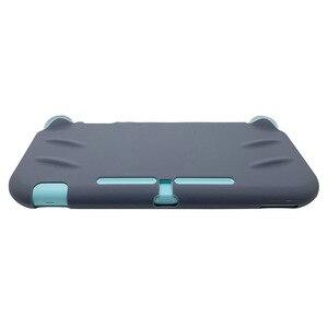 Image 4 - Защитный чехол Mini NS Switch Lite из ТПУ для Nintendos чехол для консоли переключателя Защита от царапин Пылезащитная прозрачная кристальная пленка