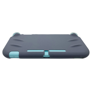 Image 4 - Mini przełącznik NS Lite ochrona TPU Shell dla Nintendos przełącznik konsoli Shell Case Anti scratch pyłoszczelna przezroczysta folia kryształowa