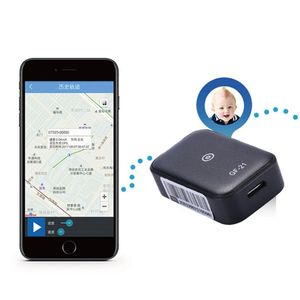 Image 4 - GF21 Mini GPS Real Time Car Tracker Anti Lost Device Voice Control Recording Locator High definition Microphone WIFI+LBS+GPS Pos