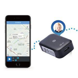 Image 4 - GF21 Mini GPS nadajnik GPS w czasie rzeczywistym urządzenie zapobiegające zgubieniu sterowanie głosem lokalizator nagrywania mikrofon wysokiej rozdzielczości WIFI + LBS + GPS Pos