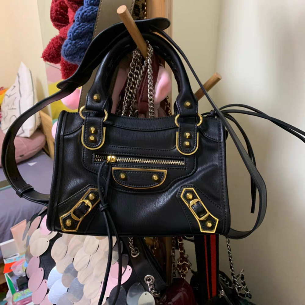 Vintage Women Handbags Soft Leather Tote Bags Big Capacity Luxury Famous Brand Shoulder Bags For Female Quality Crossbody Bags