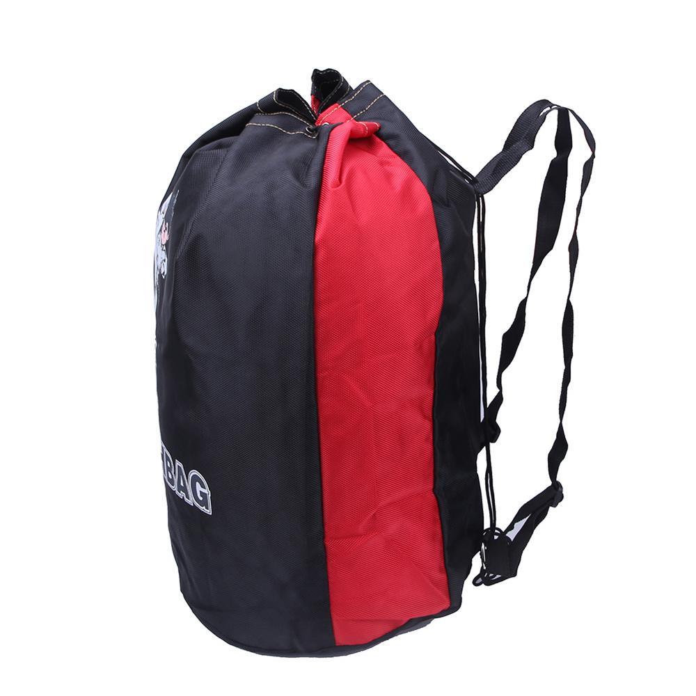 Protectors Storage Backpack Unisex Gym Sports Rope Bag Protectores Mochila de Almacenamiento para Taekwondo Boxing Sanda UNA