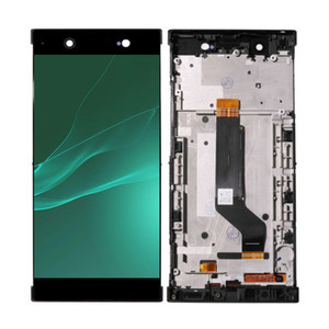 6.0'' For SONY Xperia XA1 Ultra G3221 G3212 G3223 G3226 LCD Screen Display Digitizer For Sony C7 Assembly Touch screen Frame C7