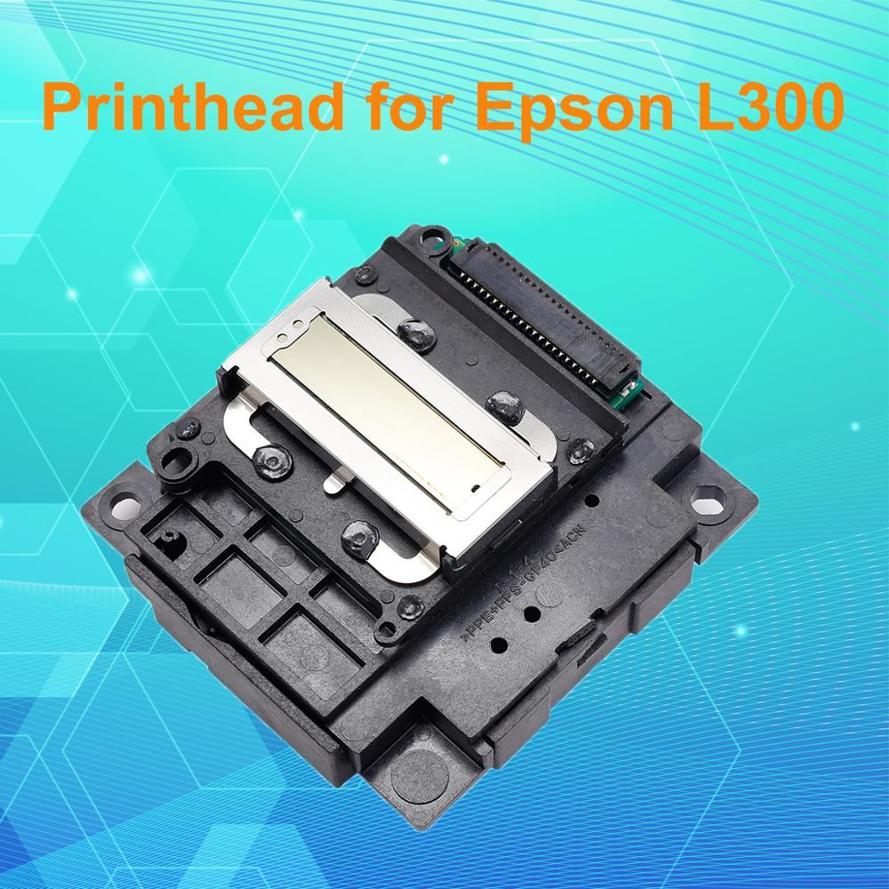 Original Printhead for Epson L300 L301 L351 L355 L358 L111 L120 L210 L211 ME401 ME303 XP 302 402 405 2010 2510 Printer Printhead