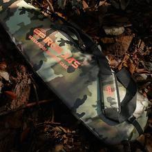 IRON JIA'S Waterproof gun Case Tactical Rifle gun iron Bag 61cm x 12cm Floatingcoped Gun dry bag military ar15 Accessories