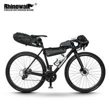 Велосипедная сумка rhinowalk для дорожного велосипеда велосипедная