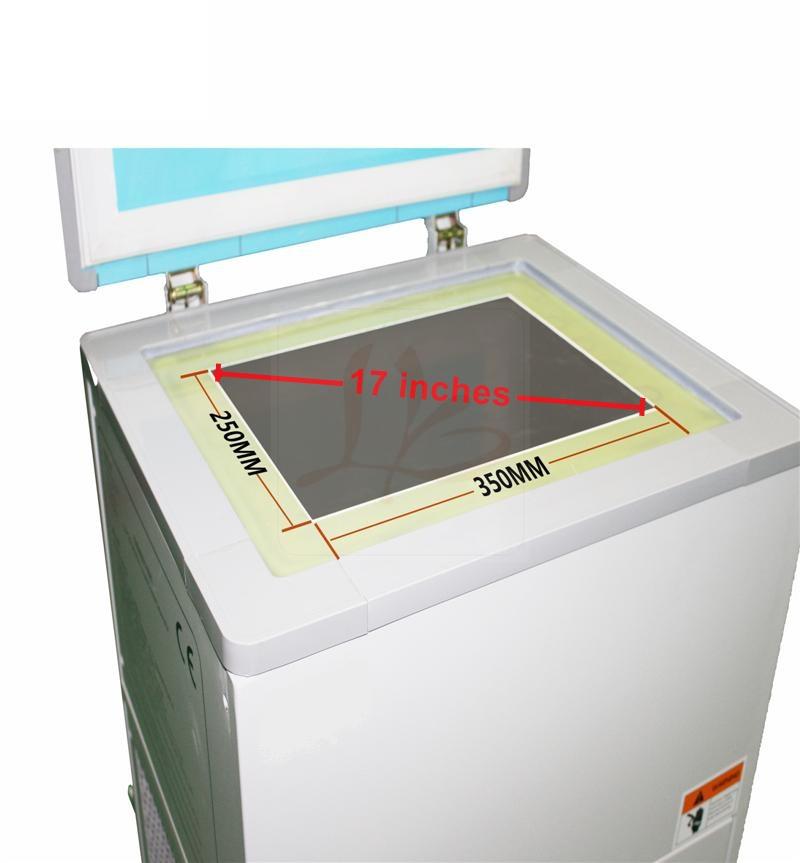 LY FS-12 Frozen Separating Machine For 17-inches EDGE Mobiles 4