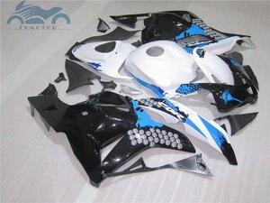 Image 2 - OEM fairing kit fit for Honda CBR600RR 2009 2010 2011 CBR 600 RR 09 10 11 replace sports racing fairing kits parts ZT02