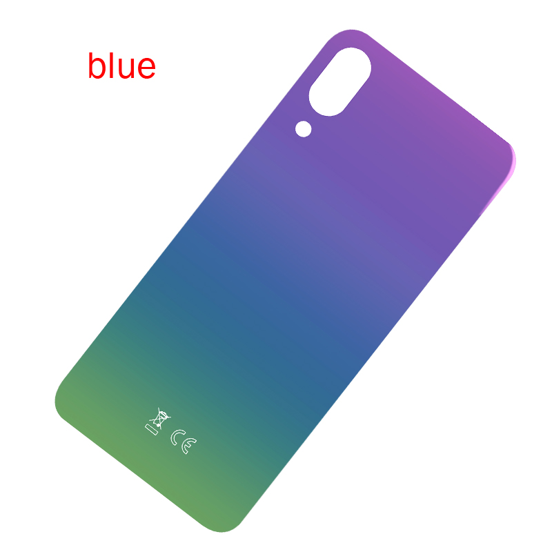 Image 2 - 5.9 inch UMIDIGI ONE Battery Cover 100% Original New Durable Back Case Mobile Phone Accessory for UMIDIGI ONE PRO Cell PhoneHalf-wrapped Cases   -
