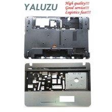 Yalumzu capa inferior da base do portátil, para ace aspião E1-571 E1-571G E1-521 E1-531 E1-531G nv55 & nbsp; tampa palmrest inferior