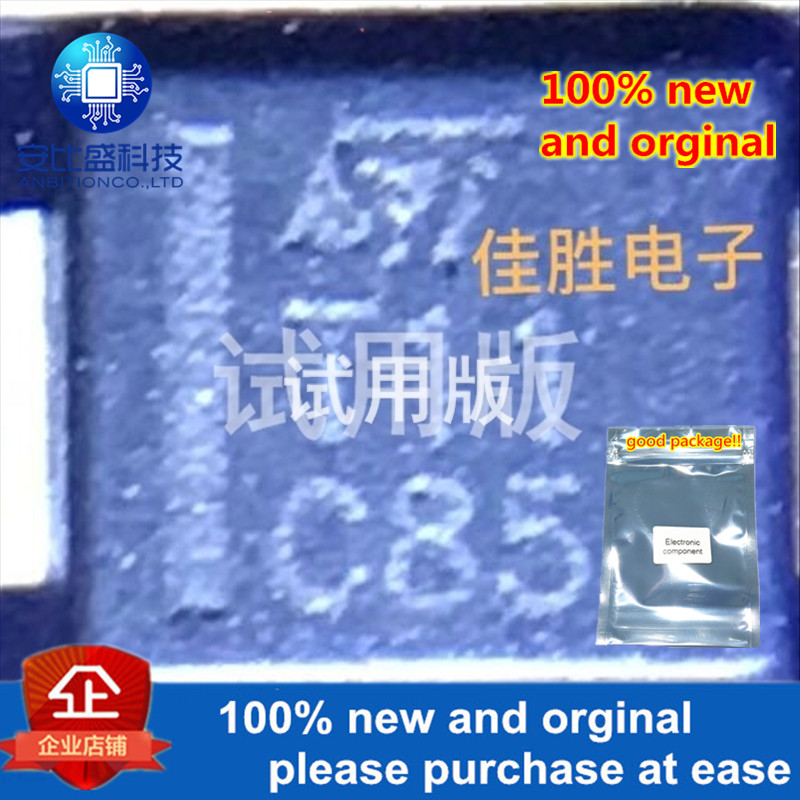 30pcs 100% New And Orginal STTB106U Original Import 1A600V Ultra Fast Recovery Diode DO214AA Silk Screen T11 Silver Pl  In Stock