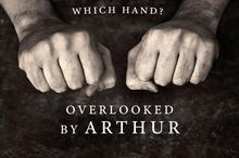 Which Hand Overlooked by Arthur  Magic tricks