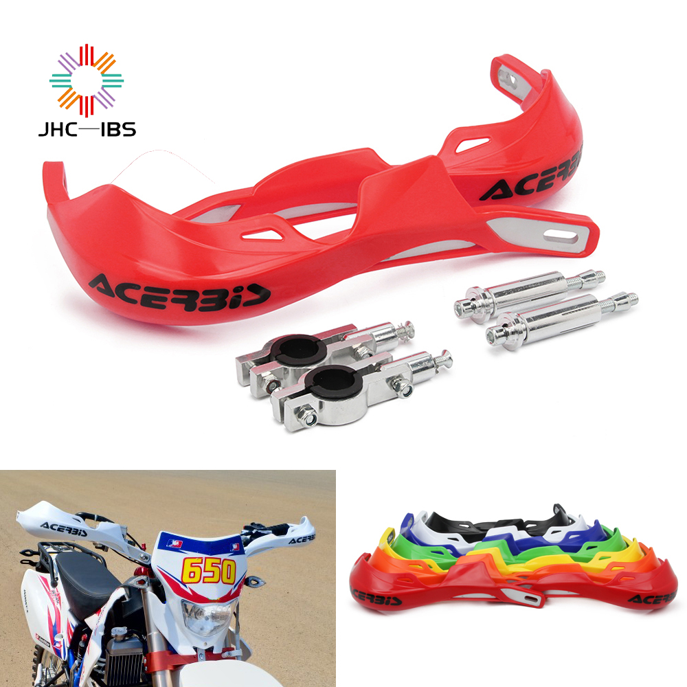 22MM 28MM Motorcycle Hand Guards Handle Protector Handguard Handlebar Protection For KTM HONDA YAMAHA YZ SUZUKI Pit Dirt Bike