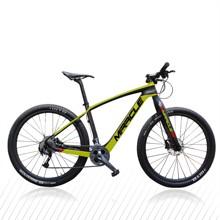 T700 pełna węgla rama roweru 29er rower górski wysokiej jakości węgla rowerów 29er MTB węgla rower rama tanie tanio MIRACLE Mężczyzna Z włókna węglowego Aluminium Mężczyźni 29er carbon MTB Bike To order 10 8kg 115kg 29*2 1