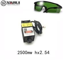 Laser Laser Fokus 405/445NM