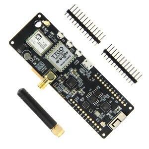 SMA Bluetooth-Module LORA NEO-6M Ttgo t-Beam Softrf Esp 32 18650 Battery-Holder 868/915mhz