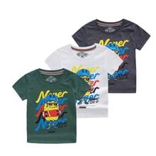 Summer Baby Boys T Shirt Short Sleeve Cute Minions T Shirt For Boys Kids Tops Tees T Shirts Fashion Children's Clothes стоимость