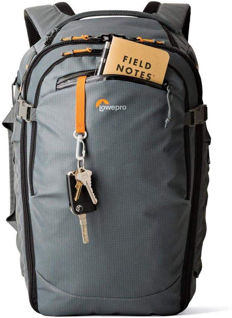 Travel-Bag Backpack Grey Lowepro Highline AW Outdoor 300 BP Adventurer Weather-Resistant title=