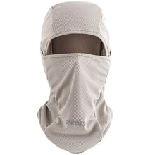 Outdoor Sports Ice Silk Sunscreen Hood Mask Summer Outdoor Riding Motorcycle Fishing Men And Women Full Face Neck