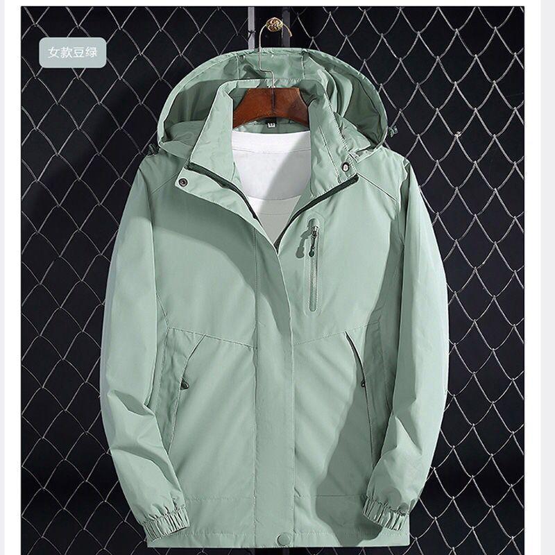 H3566525d805e44cc8dbd014697180a5eO 2019 Brand Jacket Spring Autumn Women Long Jacket Female Casual Pink Coat Bomber Jacket Basic Outwear Loose Wind Coats clothes