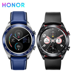 Image 1 - Honor Watch Magic Smart Watch Heart Rate Sleep Pressure Monitoring Waterproof Wearable Devices Passometer