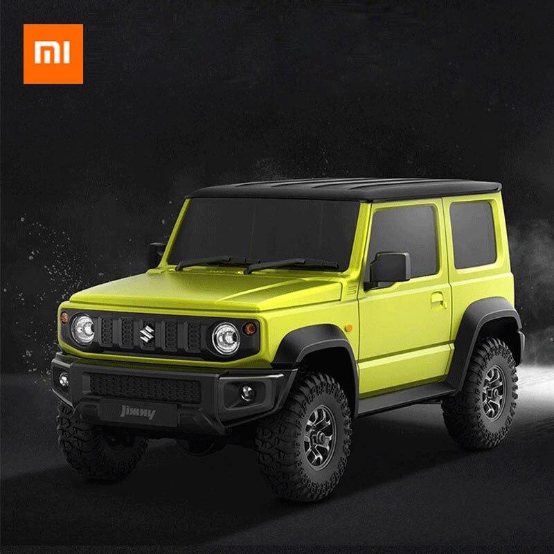 New Xiaomi Intelligent Remote Control Car Road Racer Electric Race Car Remote Control Car Molded Toy Children Boy Car