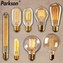 Edison-Bulb Dimmable E27 Retro G80 ST64 110V G95 220V T225 40W T300 AC Ce