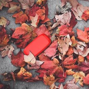 Image 4 - Odblokowany telefon komórkowy starszy dzieci Mini klapki telefony rosyjska klawiatura 2G GSM przycisk telefonu komórkowego