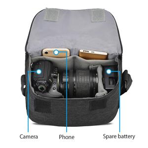 Image 3 - كاميرا مقاومة للماء حقيبة الصورة حالة لأوليمبوس PEN F EM1 EM5 EM10 IV III II EPL10 E PL9 E PL8 E PL7 E PL6 E P5 كاميرات رقمية