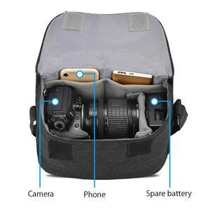 Image 3 - Waterdichte Camera Tas Foto Case Voor Olympus PEN F EM1 EM5 EM10 Iv Iii Ii EPL10 E PL9 E PL8 E PL7 E PL6 E P5 digitale Camera S
