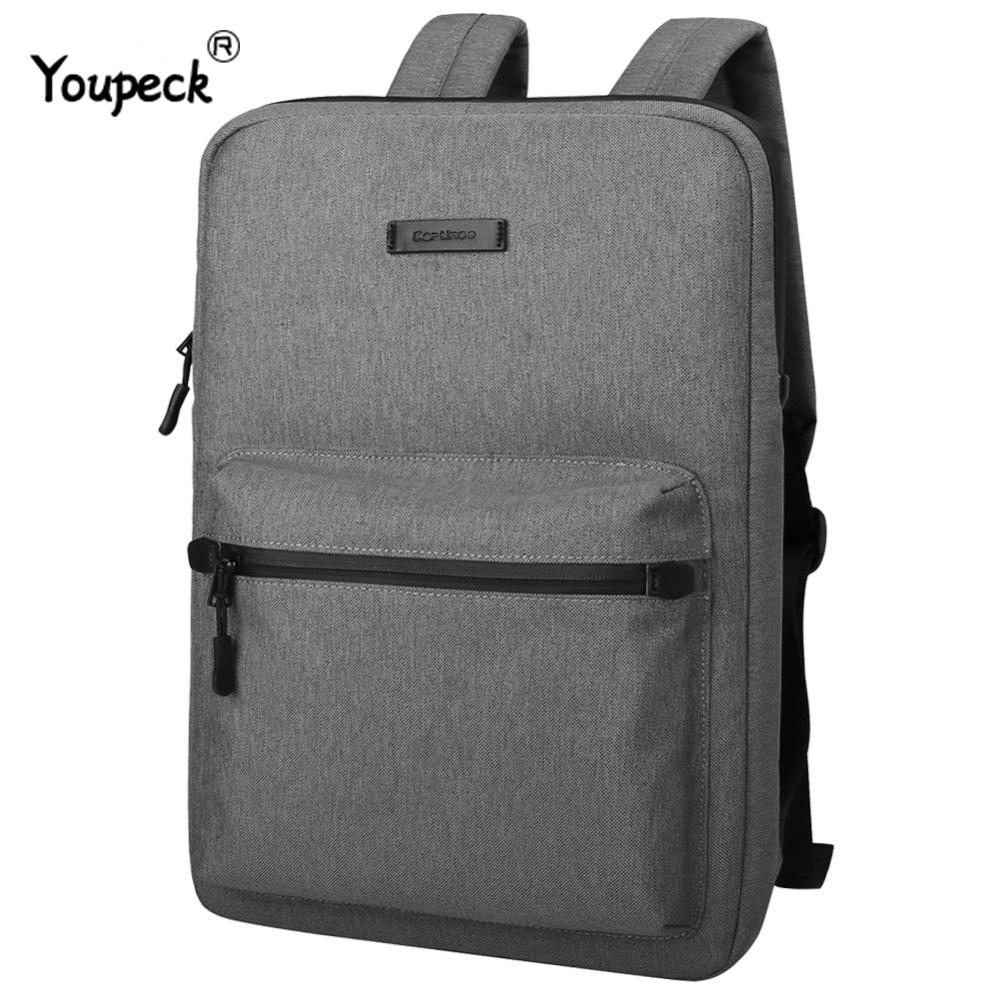 <font><b>Laptop</b></font> Bag <font><b>15</b></font>.6 Inch For Macbook Pro <font><b>15</b></font> <font><b>Laptop</b></font> <font><b>Backpack</b></font> <font><b>Women</b></font> Waterproof <font><b>Laptop</b></font> Bag 14 Inch Computer Bag For Macbook Air 13 image