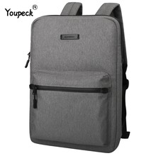 Laptop Tas 15.6 Inch Voor Macbook Pro 15 Laptop Rugzak Vrouwen Waterdichte Laptop Tas 14 Inch Computer Tas Voor Macbook air 13(China)