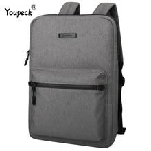 Laptop Bag 15.6 Inch For Macbook Pro 15 Laptop Backpack Women Waterproof Laptop Bag 14 Inch Computer Bag For Macbook Air 13