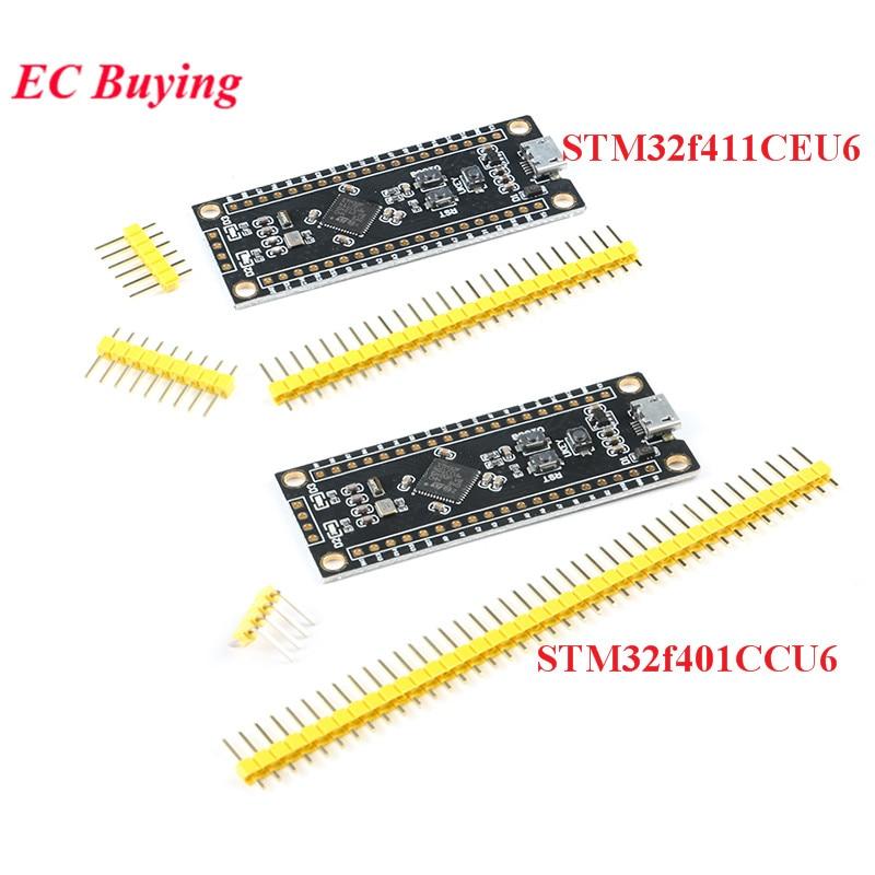 DEV BOARD STM32F411RE CORTEX-M4 MCU