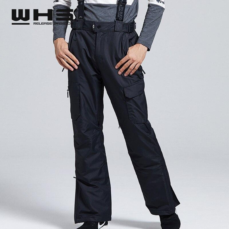 Men Ski Pants